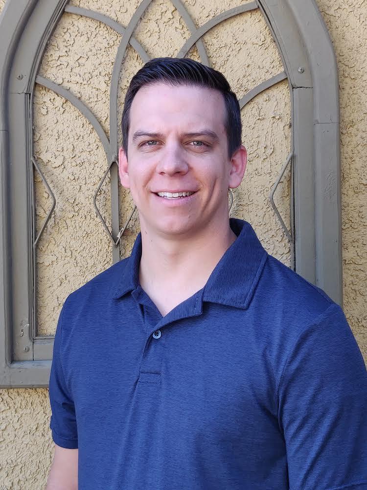 Dr. Weston Milne is a pediatric dentist in Las Vegas, NV.